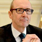 پیام استفان شولتس سفیر اتریش